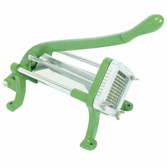 Adcraft French Fry Cutter 3/8 Sq Cut, Model# FF38