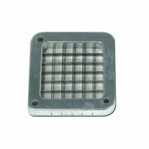 "Adcraft French Fry Cutters Cutting Die 1/2"" Square Assembly, Model# FFC12"