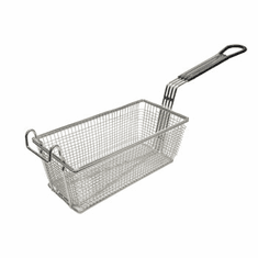 Adcraft Fry Basket Black Handle, Model# FBR-11571