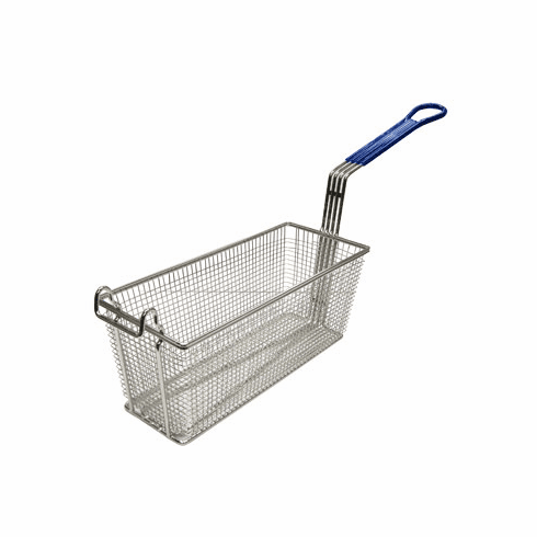 Adcraft Fry Basket Handle-Blue, Model# FBR-13558