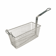 Adcraft Fry Basket Handle-Green, Model# FBR-16315