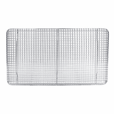 "Adcraft Grate Pan Wire 10""X18"", Model# WPG-1018"