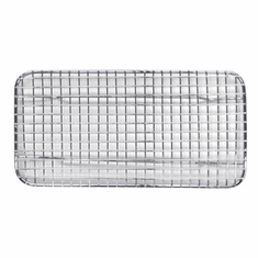 "Adcraft Grate Pan Wire 5"" X 10-1/2"", Model# WPG-510"
