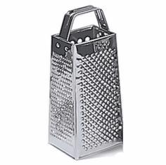 Adcraft Grater S/S, Model# GS-25