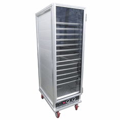 Adcraft Heater Proofer Cabinet - Cabinet and Drawer, Model PW-120