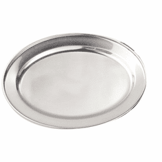 Adcraft Platter Oval S/S, Model# OPD-14