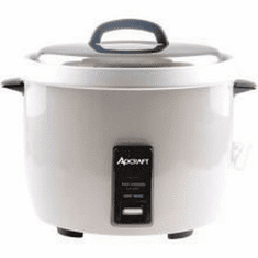 Adcraft Premium 30 Cup Rice Cooker, Model# RC-0030