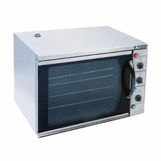 Adcraft Professional Half Size Convection Oven, Model# COH-3100WPRO