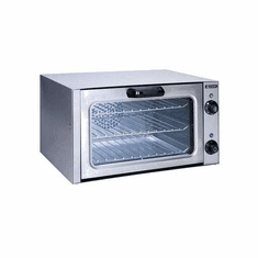 Adcraft Quarter Size Convection Oven, Model# COQ-1750W