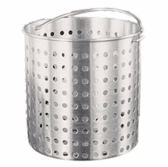 Adcraft Steamer Basket Alum For 60Qt, Model# H3-SB39