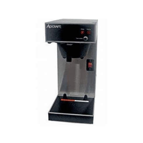 Adcraft Thermal Server Coffee Brewer, Model UB-286