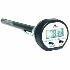 Adcraft Thermometer Digital, Model# DIGT-1
