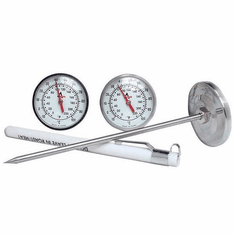 """Adcraft Thermometer Instant Read 2"""", Model# IRT-2"""