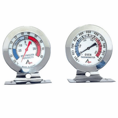 """Adcraft Thermometer Oven 3"""", Model# OT-3"""