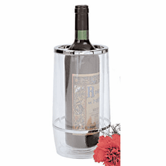 Adcraft Wine Cooler Acrylic, Model# AWC-9