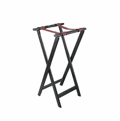 Adcraft Wood Tray Stand, Model# WTS-32