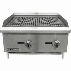 Admiral Craft Charlbroilers