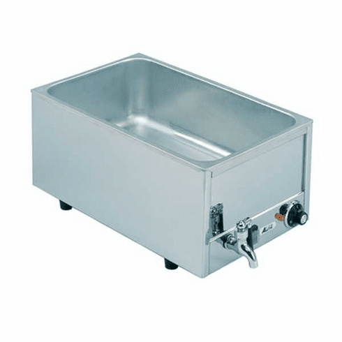 Alfa Cover Heater For Fw9000 Foodwarmer, Model# FW9028