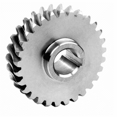 Alfa Hobart Bronze Gear Worm 29T 60Hz Transmission Unit (Made In The USA), Model# hm3-034