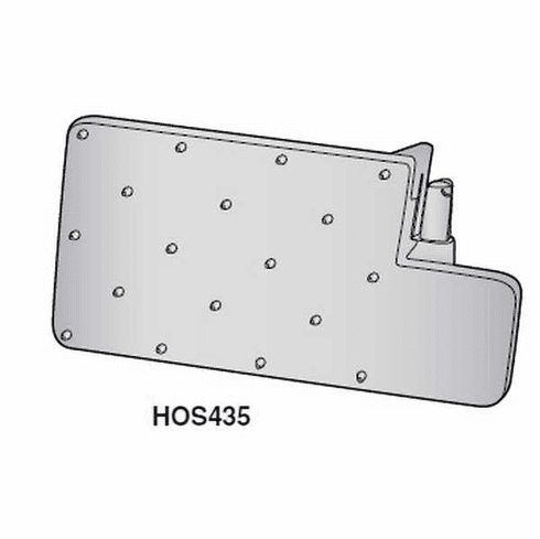 Alfa International Pusher Plate And Parts For Hobart Band SawsReplacement Part For 291435, Model# HOS435