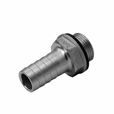 "Alfa Male Hose Coupling 34"" Parts For Schermer Sprays, Model# SM10 SK10"