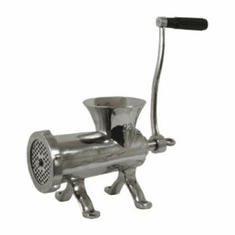 Alfa Meat Grinders, Choppers & Plates