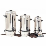 Alfa Coffee Maker Parts and Accessories at Meat Processing