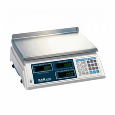 Alfa Scales/Commercial/Price Computing Scale, Model# AS2K-60