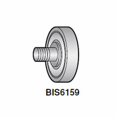 "Alfa Table Bearing 1-7/16""/Parts For Biro Band Saws, Model# BIS6159"