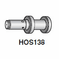 Alfa Upper Shaft And Bearing Assembly/Parts For Hobart Band Saws, Model# HOS138