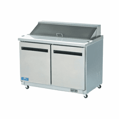Arctic Air Commercial Prep Tables