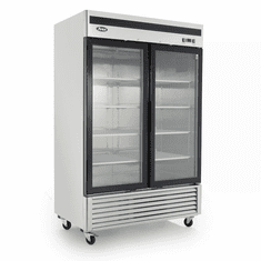 Atosa Refrigerators And Freezers