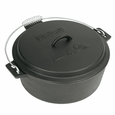 Bayou Classic 10-qt Chicken Fryer with Lid, Model 7410