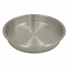 "Bayou Classic 14"" Water Pan Set Of 4, Model# 500-588"