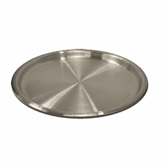 Bayou Classic 18.5-in Large Aluminum Serving Trays, set of 4, Model 300-418
