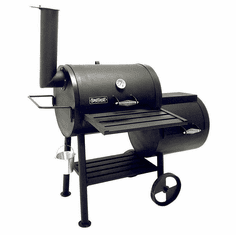 "Bayou Classic 24"" Smoker Grill, Model# 500-424"