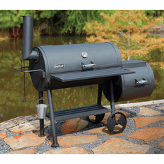 "Bayou Classic 36"" Smoker Grill, Model# 500-436"