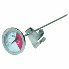 "Bayou Classic 5"" Fry Thermometer, Model# 5020"