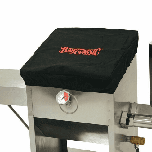 Bayou Classic Canvas Cover For 9 Gallon Fryer, Model# 5009
