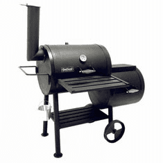 Bayou Classic Charcoal Grill and More