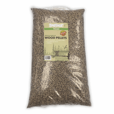 Bayou Classic Pecan Pellets, 20-lb Bag, Model 500-921