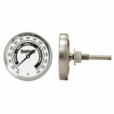Bayou Classic Grill Temperature Gauge, Model# 500-580