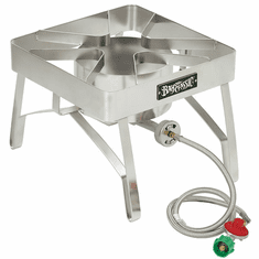 """Bayou Classic Stainless 16"""" Bayou Brew Cooker, Model# SS84"""