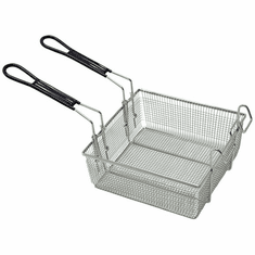 Bayou Classic Double Basket Fits 4 & 9 Gallon Bayou Fryers, Model# 700-189