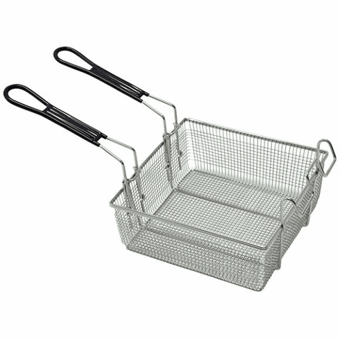 Bayou Double Basket fits 4 and 9-gal Bayou Fryers Model 700-189