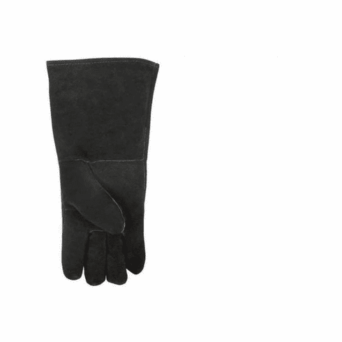 Bayou Classic Brushed Leather Fry Glove - Right Hand, Model# 847