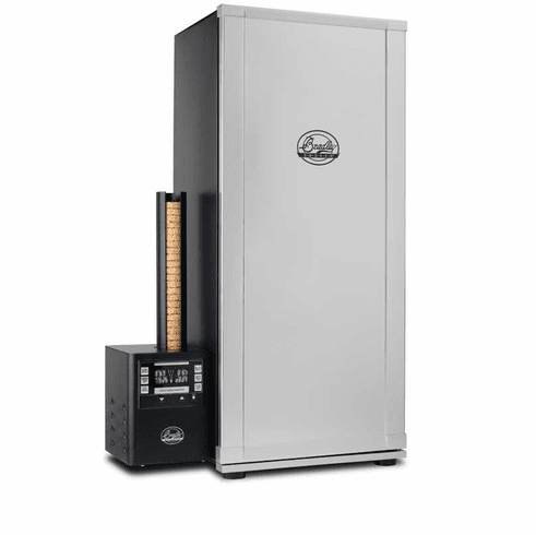 Bradley Digital 6-Rack Meat Smoker, Model# BTDS108P