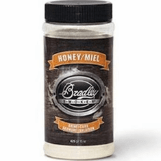 Bradley Honey Cure 15Oz  (Made In The USA), Model# CUREHON15