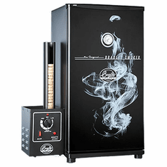 Bradley Original Black Meat Smoker, Model# BS611