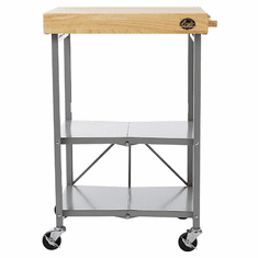 Bradley Smoker Foldable Cart, Model# BTKITCART